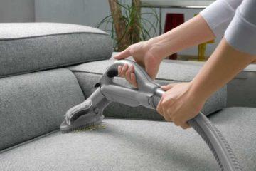 чистка диванов