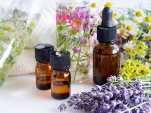 Разные эфирные масла служат разным целям