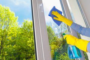 Чистые окна - приятная атмосфера в доме