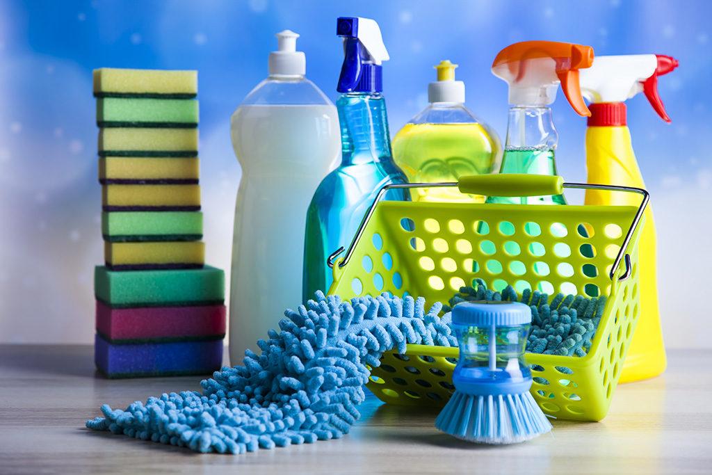 Регулярная уборка офисных помещений
